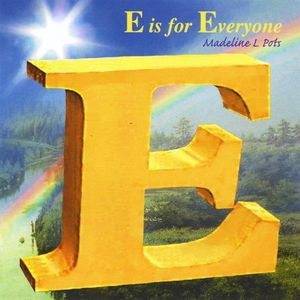 E Is for Everyone