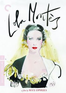 Criterion Collection: Lola Montes [1955] [Widescreen] [Subtitled]