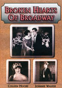 Broken Hearts Of Broadway [1923] [B&W] [Silent]