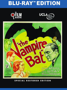 The Vampire Bat - Special Edition (The Film Detective RestoredVersion)