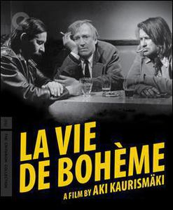 Criterion Collection: La Vie De Boheme