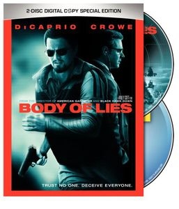Body Of Lies [Widescreen] [Special Edition] [2 Discs] [Digital Copy]