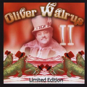 Oliver Walrus 2