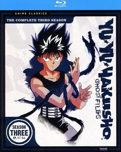Yu Yu Hakusho: Season Three - Classic