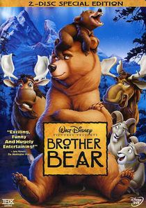 Brother Bear [2 Discs] [Animated] [WS] [Special Edition]
