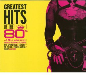 Greatest Hits of the 80's /  Various