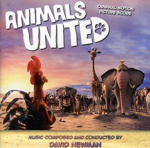 Animals United [Original Soundtrack]