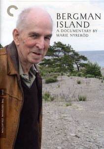Criterion Collection: Bergman Island