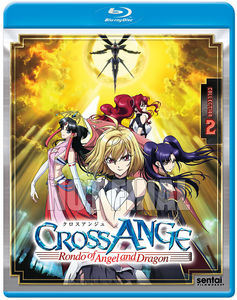 Cross Ange 2