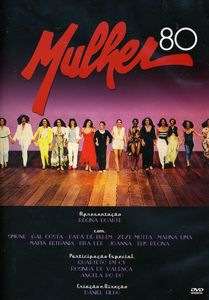 Mulheres 80 [Import]