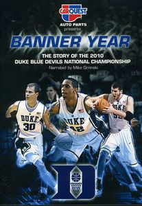 Story Of The 2009-2010 Duke Blue Devils: A Season In Review