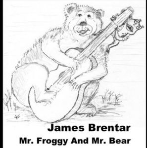 Mr. Froggy & Mr. Bear