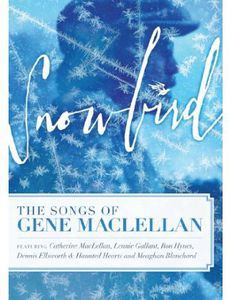 Songs of Gene MacLellan /  Various