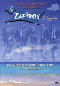 Los Zafiros-Music from the Edge of Time