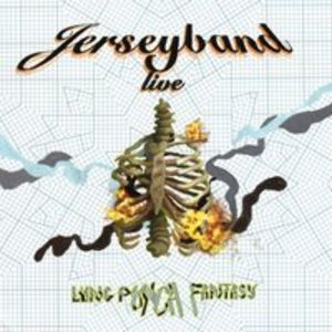 Jerseyband Live: Lung Punch Fantasy