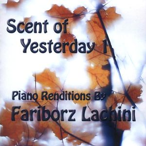 Scent of Yesterday 1