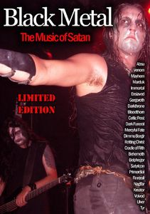 Black Metal: Music of Satan