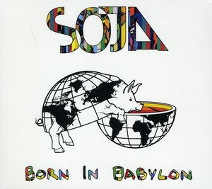 Born in Babylon [Import]