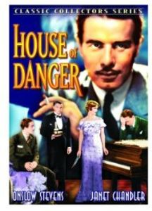 House of Danger (1934)