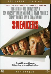 Sneakers [Widescreen] [Collector's Edition]