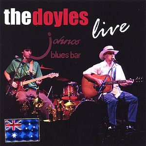 Live at Johno's Blues Bar