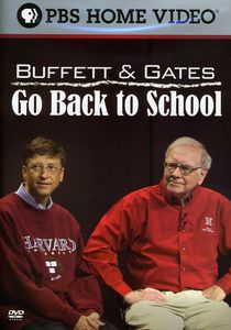 Buffett and Gates Go Back To School [Documentary]