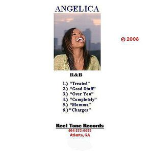 Angelica R&B