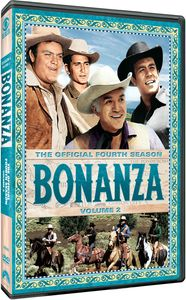 Bonanza: The Official Fourth Season Volume 2