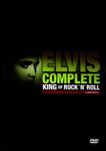Elvis Presley: The Complete, Vol. 1, 2, 3, 4