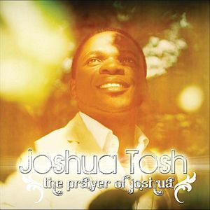 Prayer of Joshua
