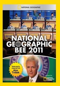 National Geographic Bee 2011