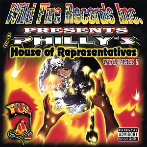 Philly's Houes of Representatives /  Various