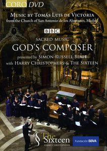 Sacred Music: God's Composer