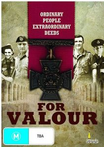 For Valour [Import]