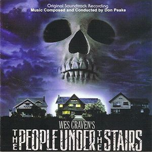 People Under the Stairs (Original Soundtrack)