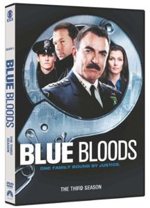 Blue Bloods: Season 3 [Import]