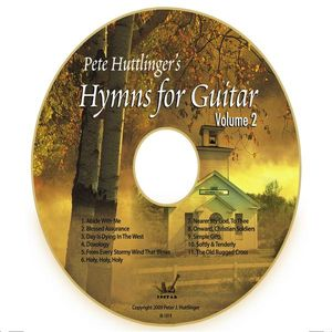 Hymns for Guitar 2