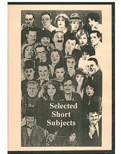 Short Subjects (1929-34)