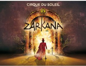 Zarkana (Original Soundtrack)