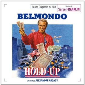Hold-Up/ Dernier Ete a Tanger (Original Game Soundtrack) [Import]