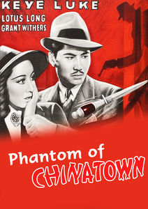 Phantom of Chinatown