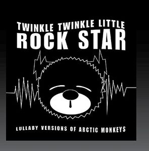 Lullaby Versions of Arctic Monkeys