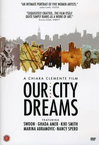 Our City Dreams [WS]