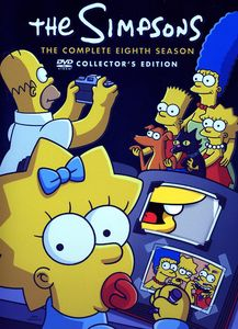 Simpsons: Season 8