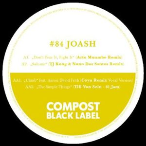 Compost Black Label 84