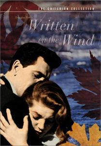 Criterion Collection: Written On The Wind
