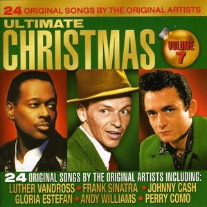 Ultimate Christmas Album, Vol. 7