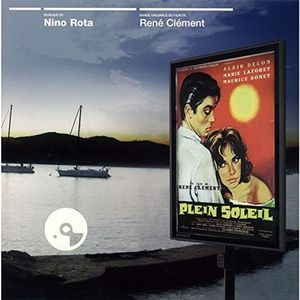 Plein Soleil (Original Soundtrack) [Import]