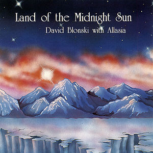 Land of the Midnight Sun