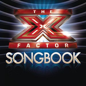 X Factor Songbook (Original Soundtrack) [Import]